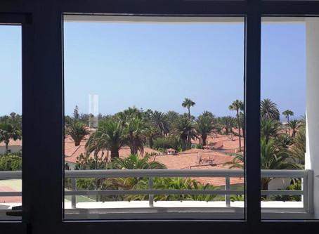 Apartment for rent : your best choise in Playa del Inglés !