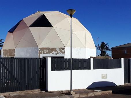 L'essor des logements alternatifs à Gran Canaria