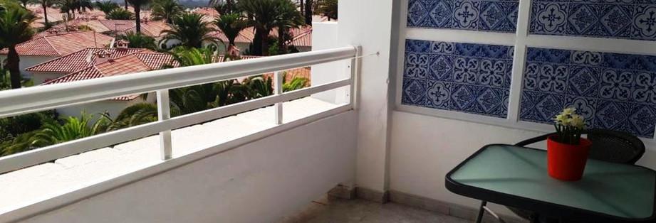 Balcon - terrasse