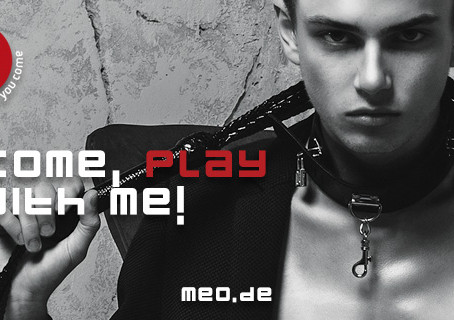 Why choose Meo as your online gay sex shop wherever you live ?