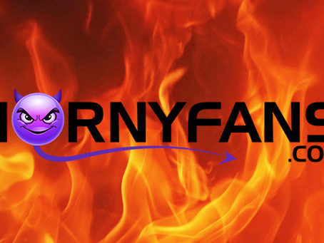 HornyFans, a new professional and amateur porn social network