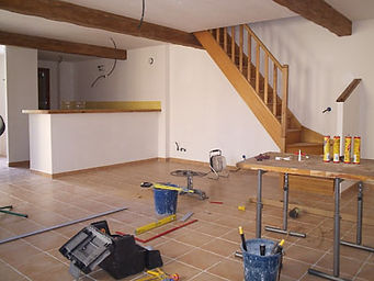 Travaux / Rénovation / Aménagement intérieur > Gran Canaria