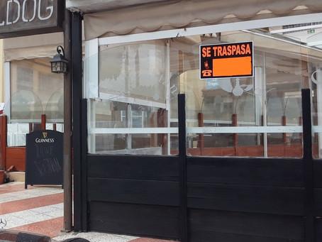 """Reprendre un commerce à """"traspasser"""" à Playa del Inglés, ça vaut le coût ?"""