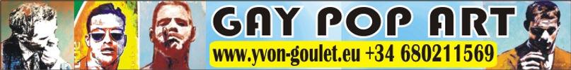 Acheter Yvon Goulet Art