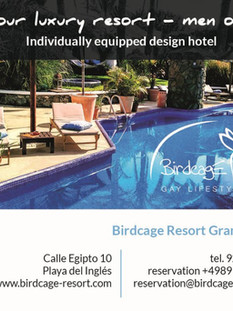 Birdcage Resort