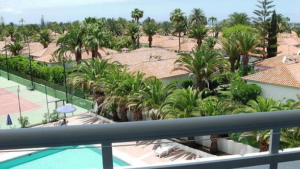 Apt for rent Playa del Inglés (Maspalomas), Gran Canaria