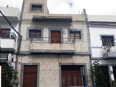 Vaste maison pour projet commercial ou touristique à Tunte : 165 000 €