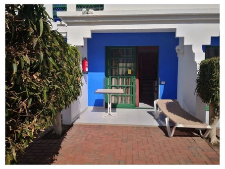 Mignon petit duplex au Campo Internacional de Maspalomas, 43 m2 : 112 000 €