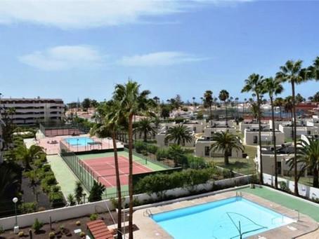 Appartement résidentiel, 60 m2, Playa del Inglés (Maspalomas) : 138 000 €