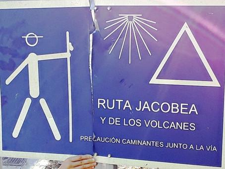 Le Chemin de Compostelle de Gran Canaria