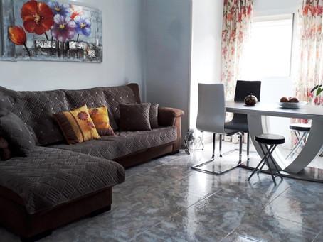Appartement de plage, 3 chambres, tout confort : 155 000 €