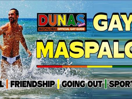 Dunas Map lauches its own Facebook Group, join us !