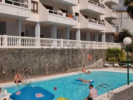 Plus d'une douzaine de complexes hôteliers actuellement en vente à Maspalomas