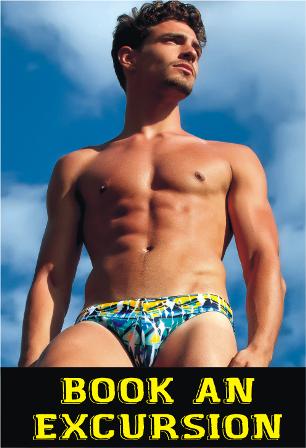 Gay Excursion Gran Canaria