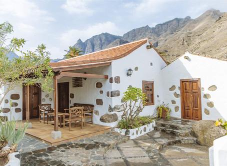 Avantages et intérêts d'acheter une maison rurale à Gran Canaria
