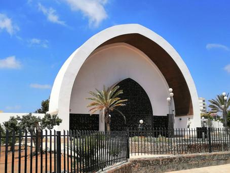 Le Temple Œcuménique de Playa del Inglés fête ses 50 ans