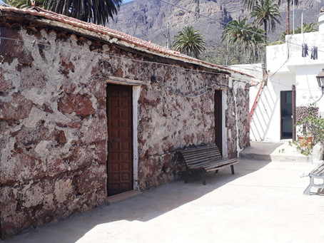 For sale : Country farm to reform according to your tastes in the south of Gran Canaria !
