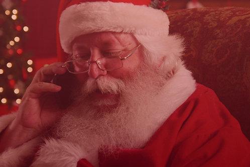 Santa Calling!!!!