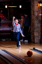 Bowling @ Slate