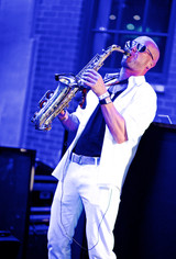 talented sax