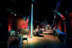 NYC Birthday Venue