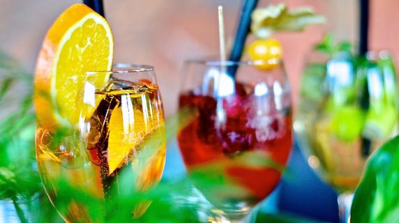 Mitzvah Cocktails