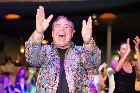 Happy Mitzvah Guest