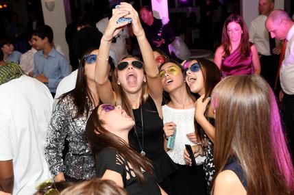 Mitzvah Selfies
