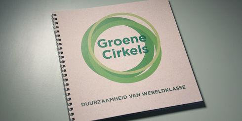 Groene Cirkels logo