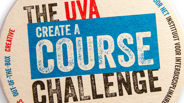 Create a Course Challenge