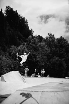 Clay Kreiner Boneless Austria