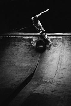 Clay Kreiner Bs Smith Austria DIY Skatepark
