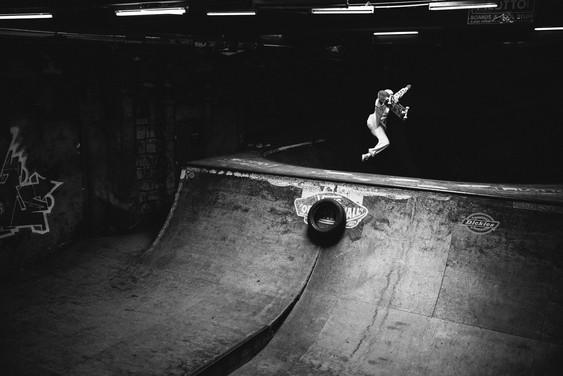 Toby Ryan Boneless