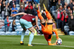 Burnley keeper sidelined with shoulder dislocation