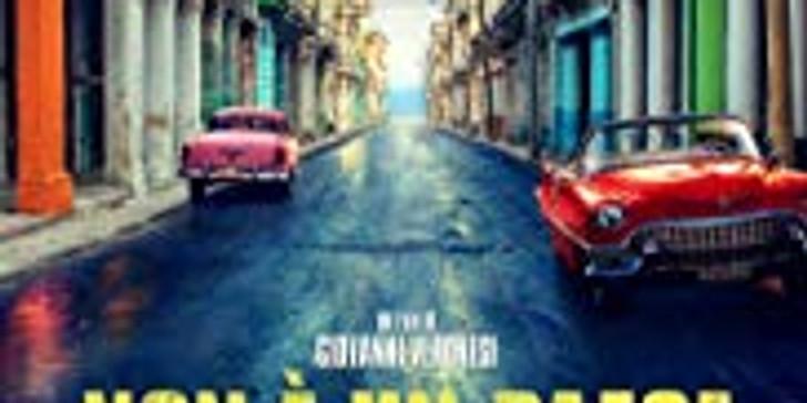 Italian Film Night - Non è un Paese per Giovani