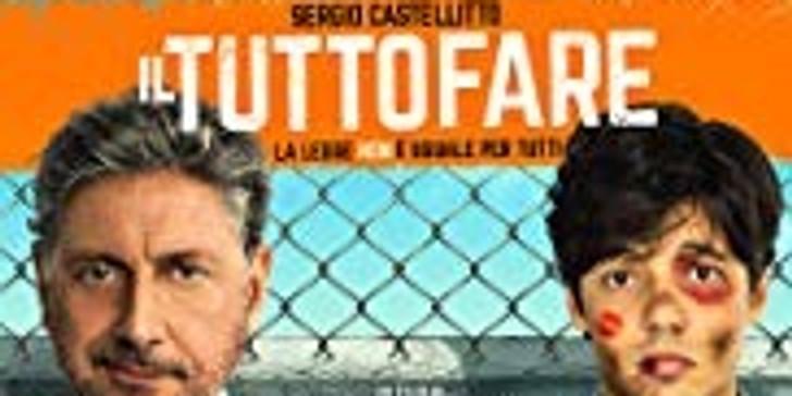 Italian Film Night - Il Tuttofare