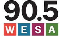 logo 90.5 WESA.png