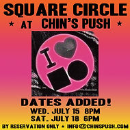 Square Circle at Chin's Push Dates Added Summer 2015