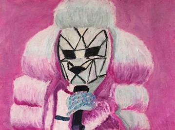 Masked Singer #2, 2019