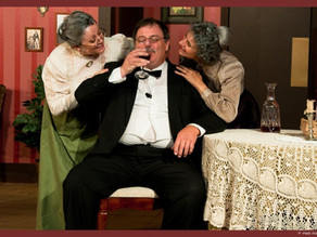 Arsenic & Old Lace (2009)