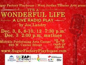 It's a Wonderful Life: A Live Radio Play (2016)