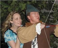 Robin Hood: The Legendary Comedy (2010)