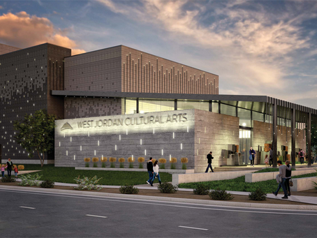 Opinion: 7 reasons West Jordan needs to build a cultural arts center