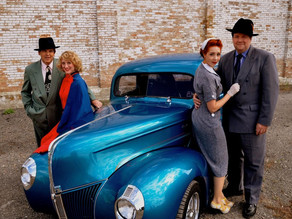 Guys and Dolls (2009)