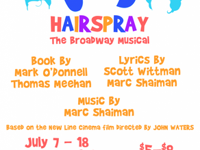Hairspray (2016)