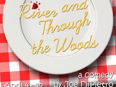 Over the River and Through the Woods (2019)