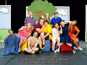 You're a Good Man, Charlie Brown (2014)