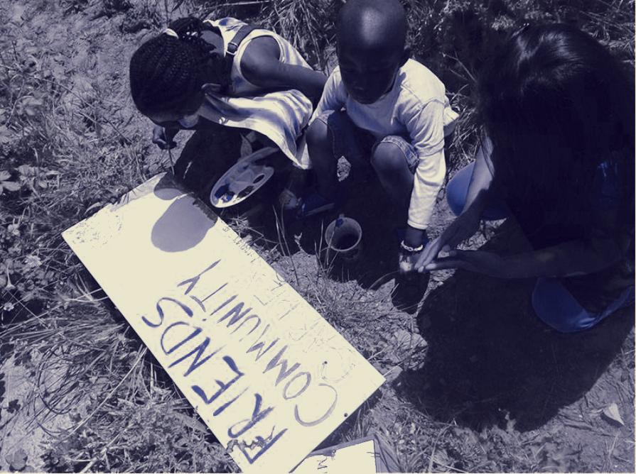 Clonakilty Friends of Asylum Seekers
