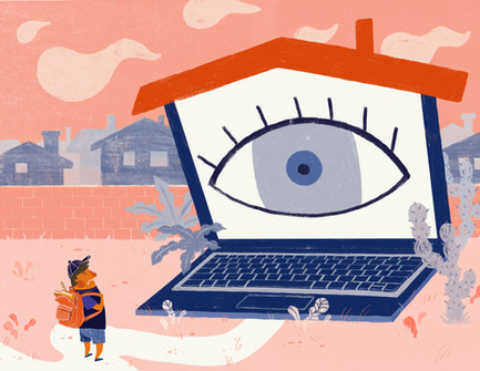 Digital life and privacy