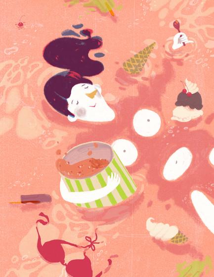 I love Ice Cream 1